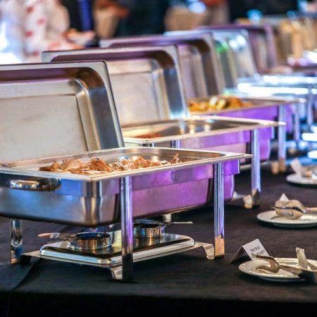 buffets chauds 2